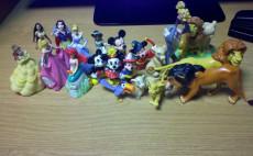 send you a Disney figure