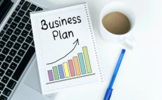 Business plan websites