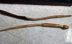 make You a Personalized Harry Potter Wand