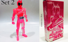 sell a Japanese toy set vol1