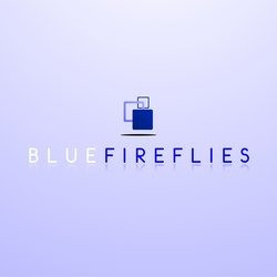 bluefireflies