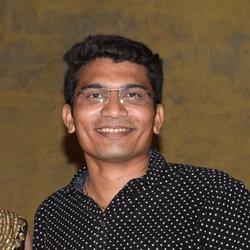 harshidvasoya
