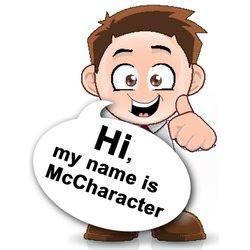 mccharacter