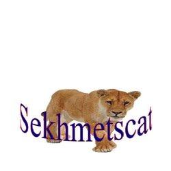 sekhmetscat