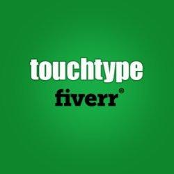 touchtype