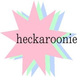 heckaroonie