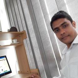 mazharanwar