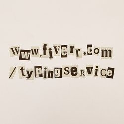 typingservice