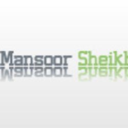 mansoorsheikh