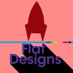 flatdesigns