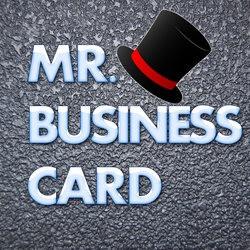 mrbusinesscard