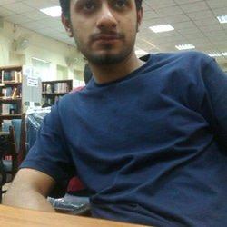 shariqahmeed