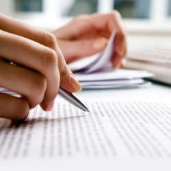 Academic writing article