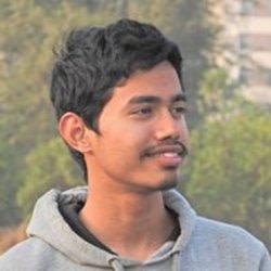 sriharshad