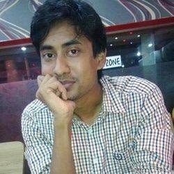 mdashrafuddin