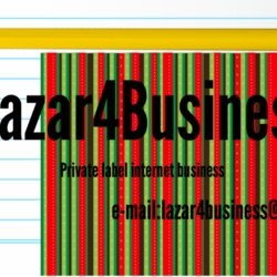 lazar4business