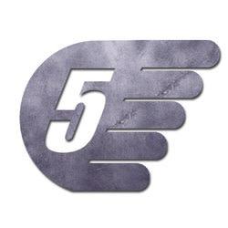 fivemascots
