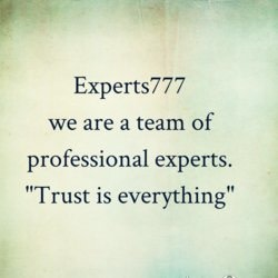 experts777