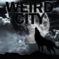 weirdcity