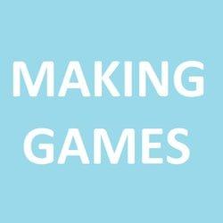 making_games