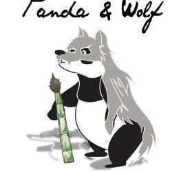 pandawolf