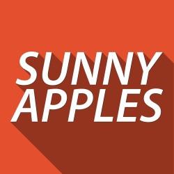 sunny_apples
