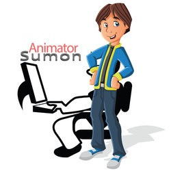 animatorsumon