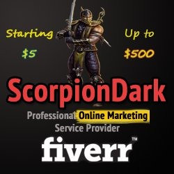 scorpiondark