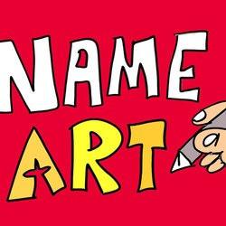 name_art