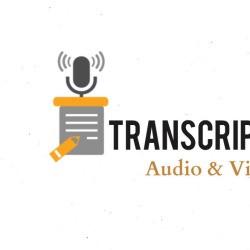 transcriptaudio