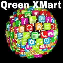 qreen_xmart
