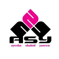 ayeshayaseen