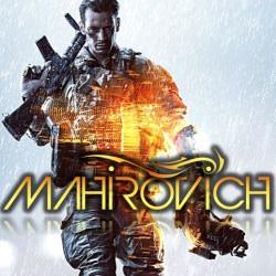 mahirovich