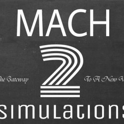 mach2simulation