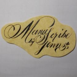 manuscribe