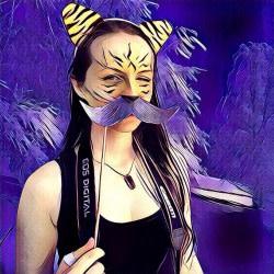tigra_is_artist
