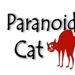 paranoidcat