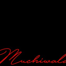 muchiwala