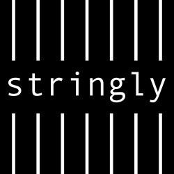 stringly