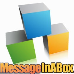 messageinabox