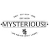 mysteriousent