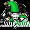 autoantics