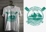diseñar una costumbre camiseta camiseta T Sprint