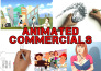 create an animation or whiteboard commercial or explainer from...