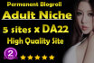 give your backlink on 5XDA22 Adult blogroll dofollow
