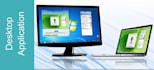 develop custom desktop applications with databases