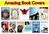 design An Eye Catching Ebook or Kindle Cover Extra Fast