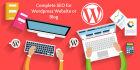 do Advanced SEO for Wordpress Website