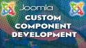 create custom joomla component