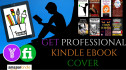 create professional kindle Ebook cover